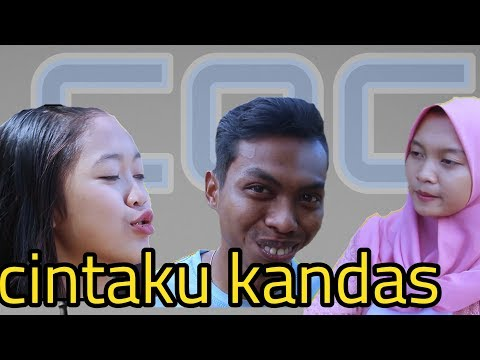 CINTAKU KANDAS L COC FEAT KA TV Ngapak Cilacap