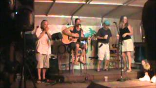 Looe Key Ray West Acoustic Jam 061814 We dont drive