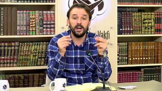 Nebîler ve Ümmetleri Ne Sıkıntılar Çektiler / Dr. Yahya Şenol