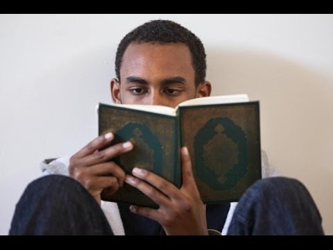 The Stream - Faith and race in Muslim America