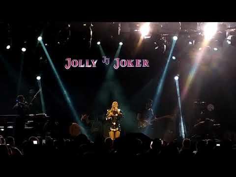 Merve Özbey - Vuracak (Jolly Joker Kartal - İstmarina) (02.11.2019)