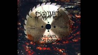 Exhumed - Forged In Fire (Formed In Flames) [2011]