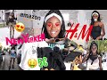 Fashion Haul Try on 2018 💰 | Sale | H&M, New Yorker, Amazon | Sommer| Abigail