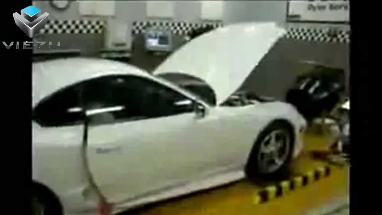 The Worlds best car tuning disasters and engine failures II - Caught ...