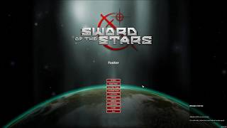let's Play Sword of the Stars: The Pit Roguelike Roulette - Part 1 - Packrat Extraordinaire