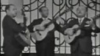 Trio Los Hermanos Martinez-Gil - cuando ya no me quieras -
