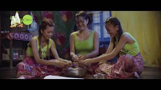 Citra អម្ពិល Short Film - Tamarind Love សុខៗមានគេស្រឡាញ់ by Pich Sophea