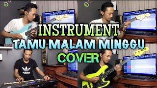 Download Lagu Tamu Malam Minggu - Instrument Cover Dhona elbass mp3