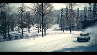 DIRT 3: Trail Blazer on Suzuki SX4, Norway