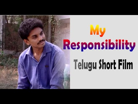 My Responsibility – Telugu Christian Short Film | Peter the Gospel