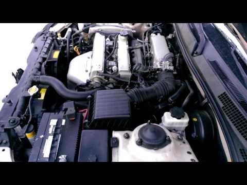 Noisy Engine Kia Optima Lx 4l