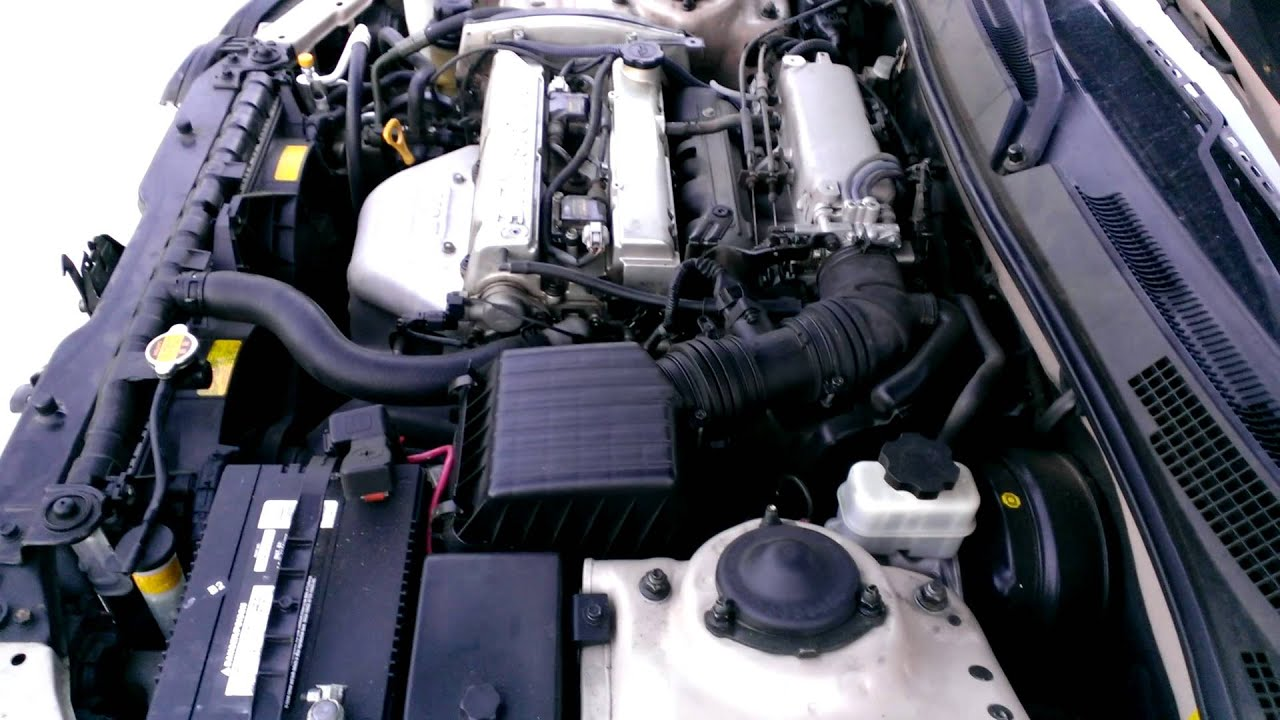 Noisy Engine 2006 Kia Optima Lx 2 4l 4 Cylinder What S