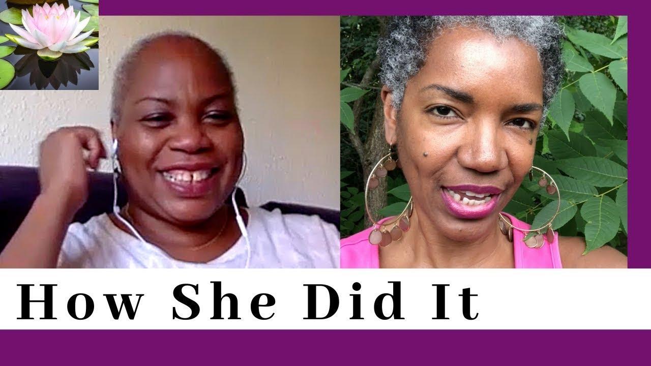 BLACK AMERICAN EXPAT: Retired Woman In Spain, Malta...& More