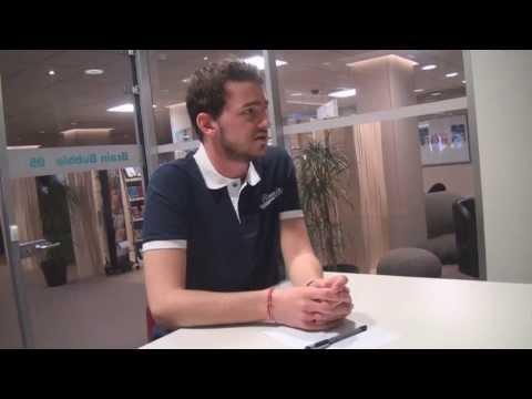 Interview Suzhou Kedge part1