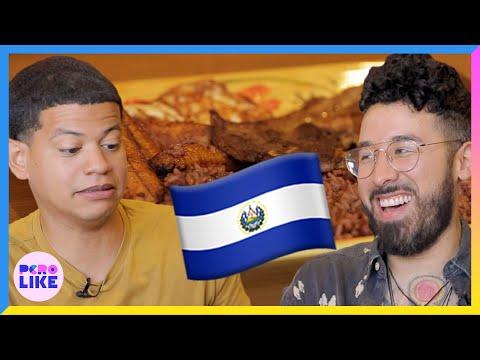 BFFs Try One Of The Best Salvadoran Restaurants In California
