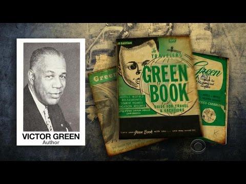 Green Book helped black Americans travel through segregation