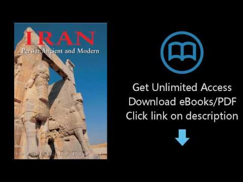 Download Iran: Persia: Ancient and Modern, Third Edition (Odyssey Illustrated Guides) [P.D.F]