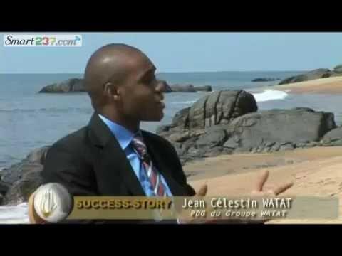 Success story - J.C. Watat (Hôtel le Paradis - Cameroon)