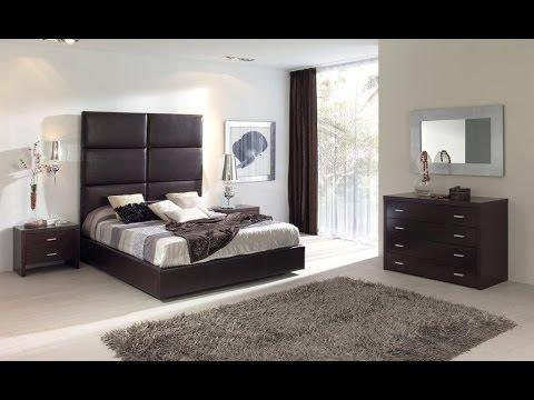 Contemporary Bedroom Sets | Contemporary Bedroom Furniture Sets ...