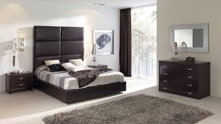 Contemporary Bedroom Sets | Contemporary Bedroom Furniture Sets