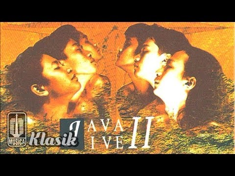 Full Album Java Jive II | Lagu Indonesia 90an