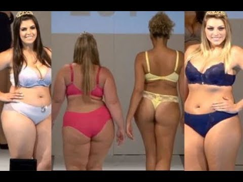 Fashion Big Size Dress Misslumba Bikini Show FBSD 2. http://bit.ly/2Luzs9o