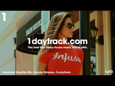 Monthly Mix November '16 | Sander Ghielen - FunkyFresh | 1daytrack.com