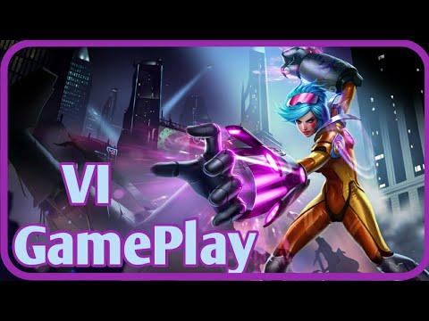 League Of Legends Wild Rift Play