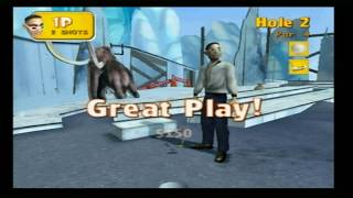 King of Clubs PS2 Gameplay (Oxygen) Part 1 of 3