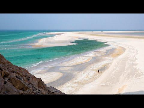 Socotra, Yemen In 4K Ultra HD