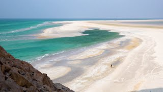 Socotra Yemen In 4K Ultra HD