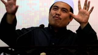 Ustaz Amin - Asmaul Husna (8) Al-Aziz (ﺍﻟﻌﺰﻳﺰ)