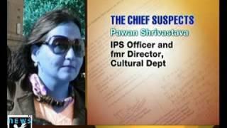 No leads yet in RTI activist Shehla Masood murder