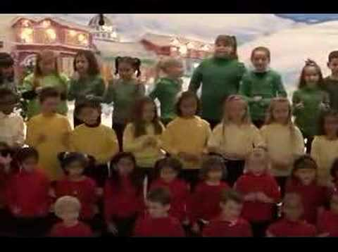 Rancho Heritage School-2007 Winter Program Excerpts