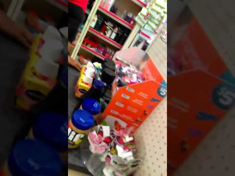Family Dollar Employee refuse to serve customer