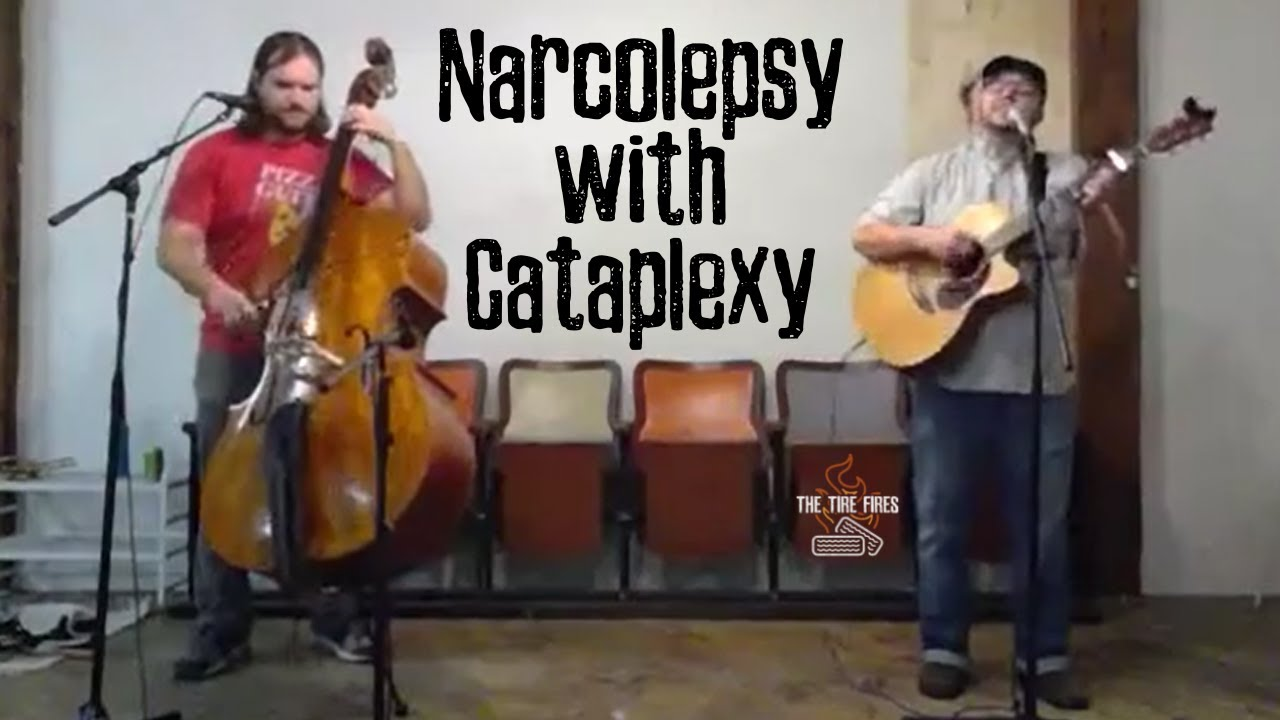 Narcolepsy with Cataplexy live video