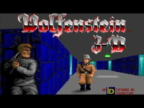 Download wolfenstein 3d | dos games archive.