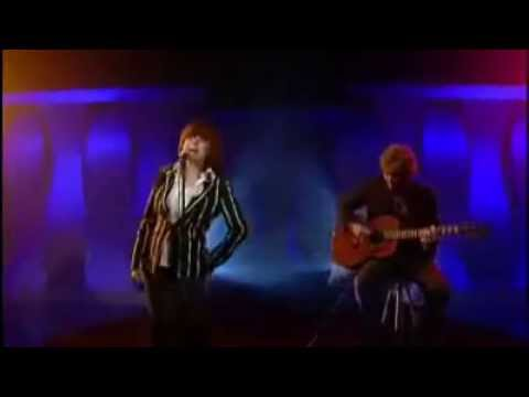 Chrissy Amphlett - I Touch Myself - Acoustic, Live on Enough Rope