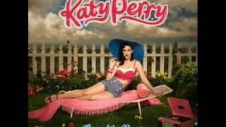 Katy Perry - One of the boys lyrics + HQ thumbnail