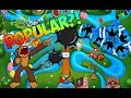 The Most POPULAR STRATEGY - Bloons TD Battles