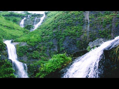 Bhivpuri Waterfalls, Karjat, Maharashtra