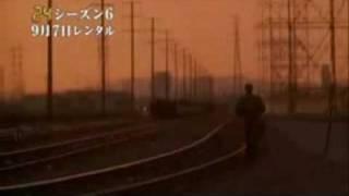 24: I am Jack Bauer (subtitled Japanese commercial)