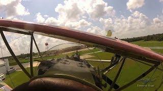 Albatros D-Va - Full Flight - Uncut Kermie Cam