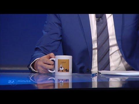 24 minuta sa Zoranom Kesićem - 157. epizoda, 8. deo | ep157deo08