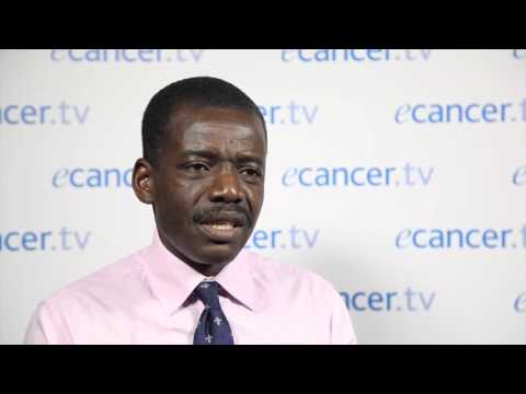 Results from the cancer registry of the National Oncology Centre of Luanda, Angola