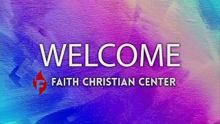 Sunday Sermon - July 12, 2020