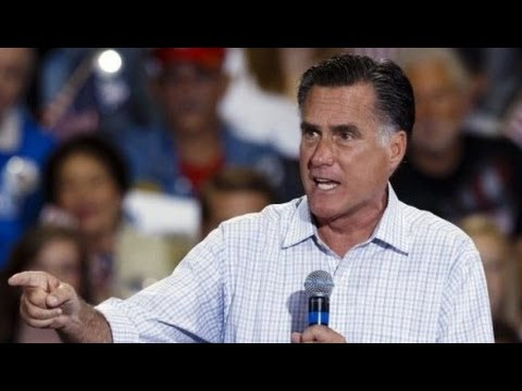 Romney's Lies, the Real China story, and More Robots