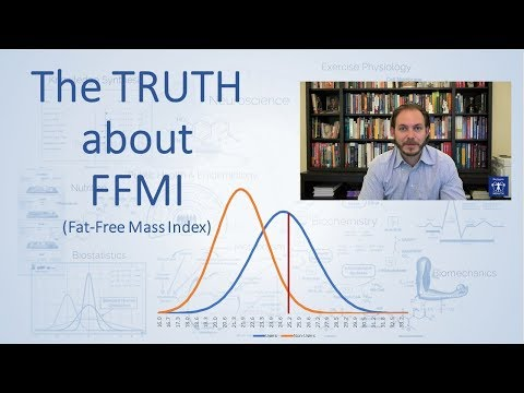 The TRUTH about FFMI (Fat-Free Mass Index) and steroid use