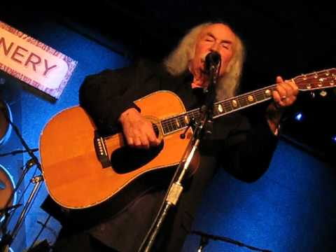 David Crosby coming to the Academy of Music in Northampton