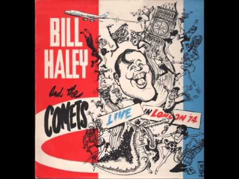 Bill Haley Live in London